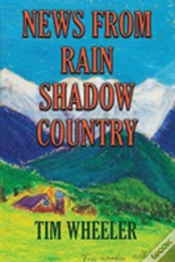 Wook.pt - News From Rain Shadow Country