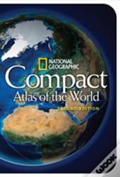 Ng Compact Atlas Of The World