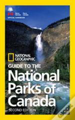 Ng Guide To The National Parks Of Canada