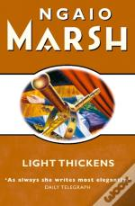 Ngaio Marsh Collection - Light Thickens