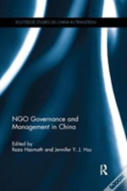 Wook.pt - Ngo Governance And Management In China