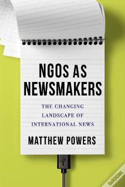 Wook.pt - Ngos As Newsmakers