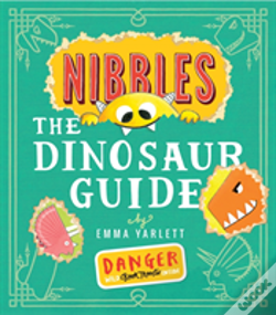 Wook.pt - Nibbles: The Dinosaur Guide