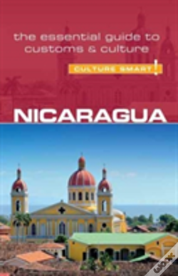 Wook.pt - Nicaragua - Culture Smart!: The Essential Guide To Customs & Culture