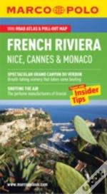 Nice & The French Riviera Marco Polo Guide