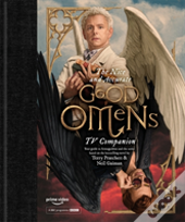 Nice And Accurate Good Omens Tv Companion (Amazon)