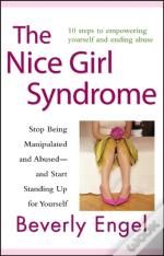 Nice Girl Syndrome