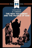 Nicholas Wright'S The New Testament And The People Of God