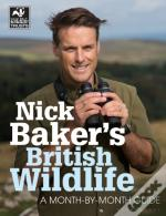 Nick Baker'S British Wildlife