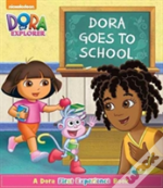 Nickelodeon Dora The Explorer First Expe