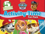 Nickelodeon Paw Patrol Carry Along Activity Box
