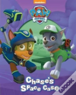 Nickelodeon Paw Patrol Chases Space Case
