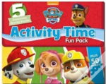 Nickelodeon Paw Patrol Heroic Stories