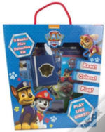 Nickelodeon Paw Patrol Jumbo Fun Box