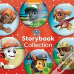 Nickelodeon Paw Patrol Storybook Collect