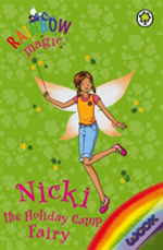 Nicki The Holiday Camp Fairy