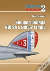 Nieuport Delage 29 And 62