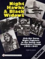 Night Hawks And Black Widows
