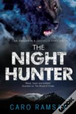 Night Hunter Large Print