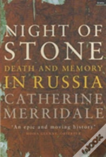 Night Of Stone