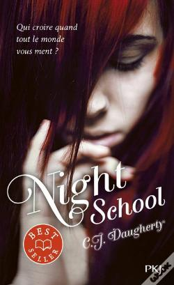 Wook.pt - Night School T.1