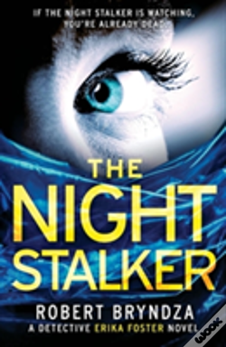 Wook.pt - Night Stalker, The