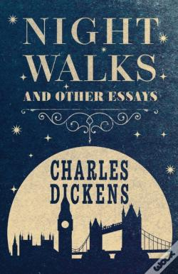 Wook.pt - Night Walks And Other Essays