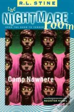 Nightmare Room #9: Camp Nowhere