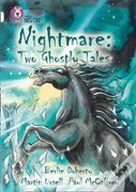 Nightmare: Two Ghostly Talesband 17/Diamond