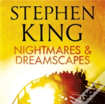 Nightmares And Dreamscapes Audd