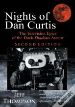 Nights Of Dan Curtis, Second Edition