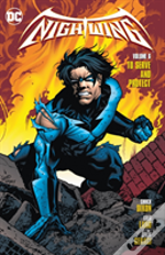Nightwing Tp Vol 6