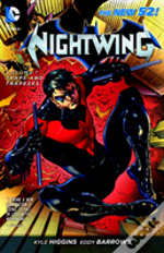 Nightwing Volume 1: Traps And Trapezes Tp