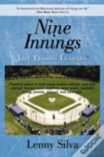 Nine Innings: Life Lessons Learned