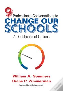 Wook.pt - Nine Professional Conversations To Change Our Schools