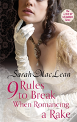 Wook.pt - Nine Rules To Break When Romancing A Rake