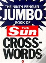Ninth Penguin Jumbo Book Of The 'Sun' Crosswords
