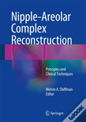 Nipple-Areolar Complex Reconstruction