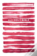Nirv, Holy Bible For New Readers Of English, Anglicised Edition, Paperback, Pink