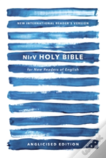 Nirv, Holy Bible For New Readers Of English