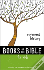 Nirv, The Books Of The Bible For Kids: Covenant History, Softcover