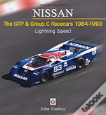 Nissan   The Gtp & Group C Racecars 1984-1993