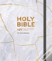 Niv Bible For Journalling And Verse-Mapping