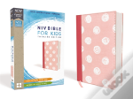 Niv Bible For Kids, Cloth Over Board