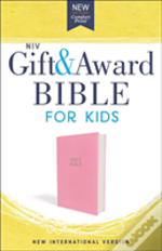 Niv Gift And Award Bible For Kids Imit