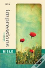 Niv Impressions Collection Bible Ltd
