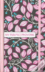 Niv Psalms And Proverbs Pink