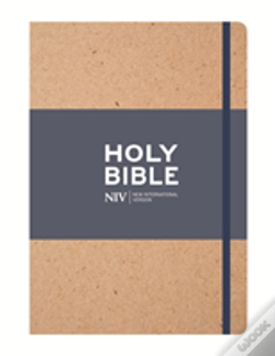 Wook.pt - Niv Tan Single-Column Journalling Bible