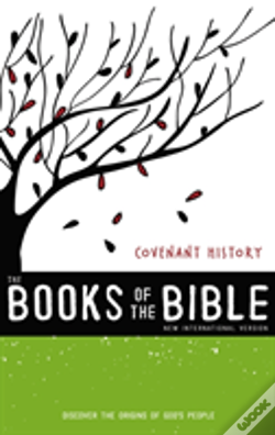 Wook.pt - Niv, The Books Of The Bible: Covenant History, Hardcover