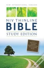 Niv Thinline Bible Study Edition